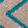 Turchese, multicolore