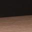 Drewno dębowe, czarny