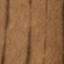 Acier inoxydable Manche: brun clair