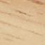 Box: Weiß, Holz Innenfutter: Grau