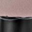 Tapicerka: brudny różowy Nogi: czarny
