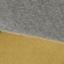 Tapicerka: szary Nogi: odcienie złotego, błyszczący