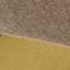 Bekleding; beige. Poten: glanzend goudkleurig
