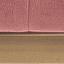 Velluto rosa cipria