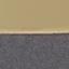 Dose: Grau, transparentDeckel: Goldfarben