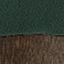 Bezug: DunkelgrünFüße: Kiefernholz