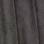 Bezug: Grau Beine: Schwarz Nieten: Messingfarben