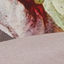 Taupe, Mehrfarbig (Weiß, Grün, Gelb)