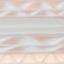 Lampenschirm: Weiß Baldachin: Weiß