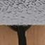 Bezug: Grau Beine: Buchenholz