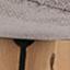Bezug: BeigegrauBeine: Buchenholz