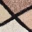 Odcienie piaskowego, odcienie szarego, blady różowy