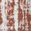 Bovenzijde: grijs, koperkleurig, gebroken wit