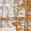 Bovenzijde: grijs, goudkleurig, gebroken wit