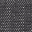 Federa arredo : grigio frange: nero