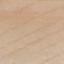 Campana: trasparente Sottobicchiere: marrone