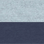 Blu, grigio blu