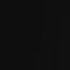 Lampenkap: mat zwart. Diffuser: wit