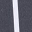 Ciemnyszary, biały