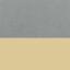 Rivestimento: beige grigio Gambe: dorato lucido