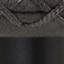 Tapicerka: ciemny szary Nogi: czarny, matowy