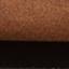 Bezug: Cognac Beine: Schwarz, matt