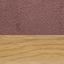 Tapicerka: brudny różowy Nogi: metal, imitacja drewna dębowego