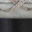 Rivestimento: grigio chiaro gambe: nero opaco