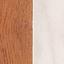 Bianco, marrone