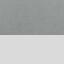 Terciopelo gris beige, plateado