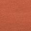 Bezug: Rostrot Füße: Goldfarben, glänzend gebürstet