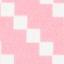 Roze, wit