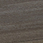 Tafelblad: donker gewassen mangohout. Poten: mat zwart