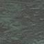Ripiani: marmo verde Struttura: nero opaco