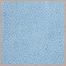 Niebieski, transparentny
