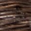 Ciemny brązowy