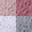 Purpurowy, odcienie szarego, biały