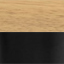 Nero, legno
