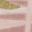 Toni rosa, dorato