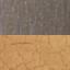 Goldfarben, Schwarz