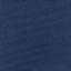 Bekleding: blauw. Poten: donker gelakt rubberhout