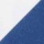 Blau, Weiß