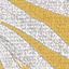 Musztardowy, żółty, szary