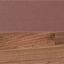 Drewno orzechowe, blady różowy