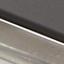 Schwarz, Aluminium