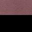 Velluto rosa cipria, gambe nero