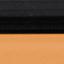 Arancione, nero, bianco