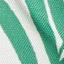 Blanc, vert
