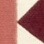 Tonalità rosse, tonalità beige, nero
