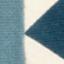 Tonalità blu, tonalità beige, verde
